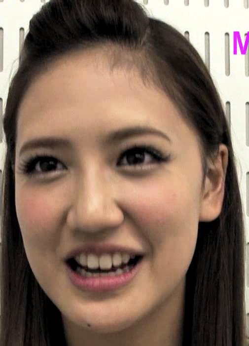 藤井夏恋 笑顔