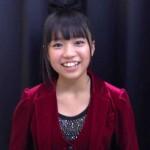 大原優乃さんの前歯や歯並び(八重歯・ビーバー歯)