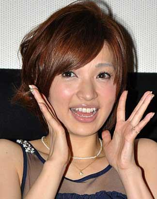 田中涼子 グラビアアイドル