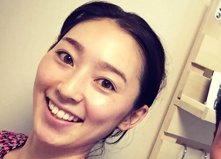 殿柿佳奈 モデル