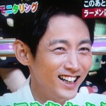 小泉孝太郎の前歯や歯並び(ビーバー歯)