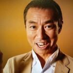 柳葉敏郎さんの前歯の画像