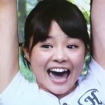 HKT48の穴井千尋さんの前歯の画像