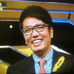 おぎやはぎ小木博明さんの前歯の画像(歯列矯正)