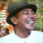木梨憲武さんの前歯の画像