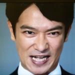 堺雅人さんの前歯や歯並びを評論
