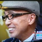 テリー伊藤さんの前歯の画像(インプラント・差し歯)