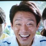 松岡修造さんの前歯や歯並び