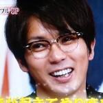 松尾陽介さんの前歯の画像