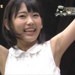 HKT48の宮脇咲良さんの前歯や歯並び