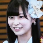 SKE48の向田茉夏さんの前歯