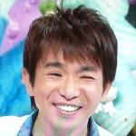 濱口優さんの前歯の画像(差し歯)