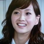 藤本美貴さんの前歯の画像
