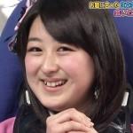 AKB48 伊豆田莉奈さんの前歯の画像