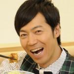 東貴博さんの前歯の画像