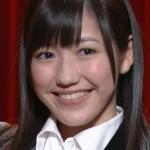 AKB48の渡辺麻友さんの前歯や歯並び(歯列矯正)