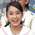 平祐奈さんの前歯の画像(歯列矯正で八重歯解消)