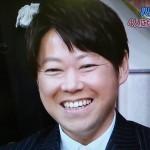 阿部サダヲさんの前歯の画像(歯が少ない・差し歯)