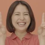 長澤まさみさんの前歯や歯並び(ホワイトスポット)