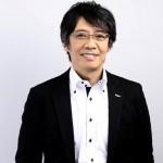 生瀬勝久さんの前歯の画像(八重歯)