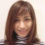 佐田真由美さんの前歯の画像