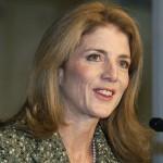キャロライン・ケネディ駐日大使の前歯の画像