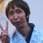 アンガールズ山根良顕さんの前歯の画像