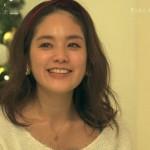 筧美和子さんの前歯の画像