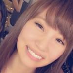 永尾まりやさんの前歯の画像(歯列矯正)