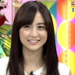 山本美月さんの前歯の画像