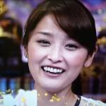 石川梨華さんの前歯や歯並びを批評
