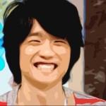風間俊介さんの前歯や歯並び(欠けた歯)