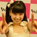 小池美由さんの前歯の画像