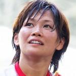 川澄奈穂美選手の前歯の画像
