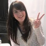 JKT48のナビラさんの前歯の画像(八重歯)