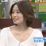 島袋寛子さんの前歯や歯並びを批評(歯列矯正)