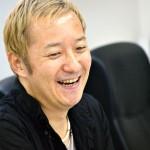 小野坂昌也さんの前歯の画像
