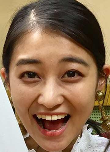 和田彩花 歯列矯正