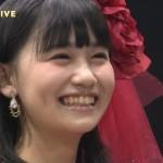 小嶋真子さんの前歯や歯並び(歯列矯正スタート)