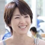 吉瀬美智子さんの前歯の画像(天然歯)