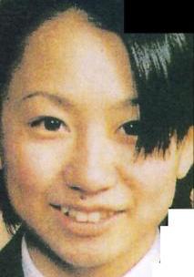 倖田來未 学生時代の写真 ほくろ