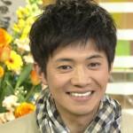 和田正人さんの前歯の画像