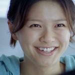 榮倉奈々さんの前歯や歯並びを評論(げっ歯)