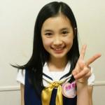 井頭愛海さんの前歯の画像(ホワイトスポット)