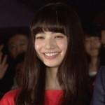小松菜奈さんの前歯や歯並びを評論