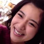黒島結菜さんの前歯の画像(ビーバー歯)