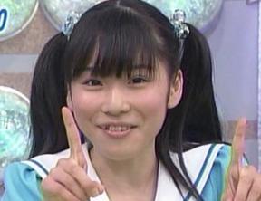松岡茉優 おはスタ