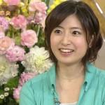 南沢奈央さんの前歯の画像(八重歯解消)