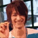 宮田俊哉さんの前歯や歯並び(銀歯&すきっ歯治療)