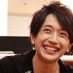 西島隆弘さんの前歯の画像